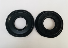 Сальник бака 30x55/68 x8/11 Whirlpool, Ariston, SILTAL и др.