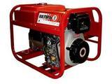 Генератор бензиновый Вепрь АБП 5-230 ВФ-БСГК - фотография