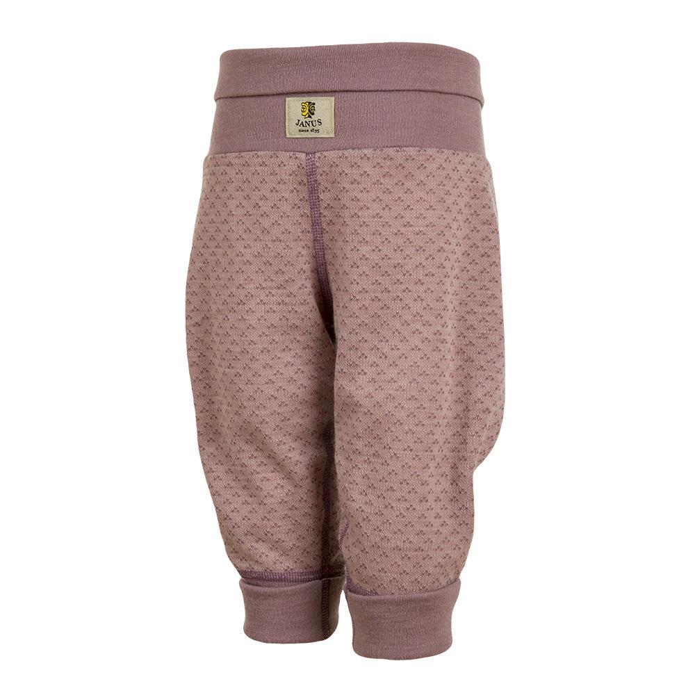 Janus, Штанишки Baby wool, лиловый