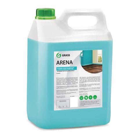 Средство для мытья пола Arena 5кг нейтральное (паркет,ламинат,мрамор)