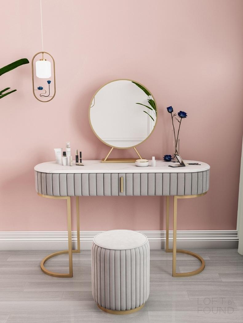 Туалетный столик Powder