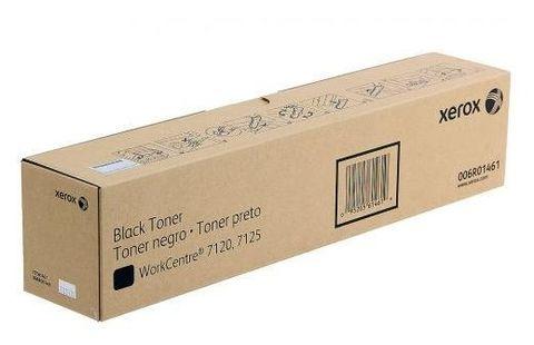 Тонер черный XEROX 006R01461 для WC 7120/7125/7220/7225. Ресурс 22 000 страниц