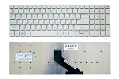 Клавиатура Acer Packard Bell EasyNote LS11 TS11 LV11 TS44 TS45 БЕЛАЯ