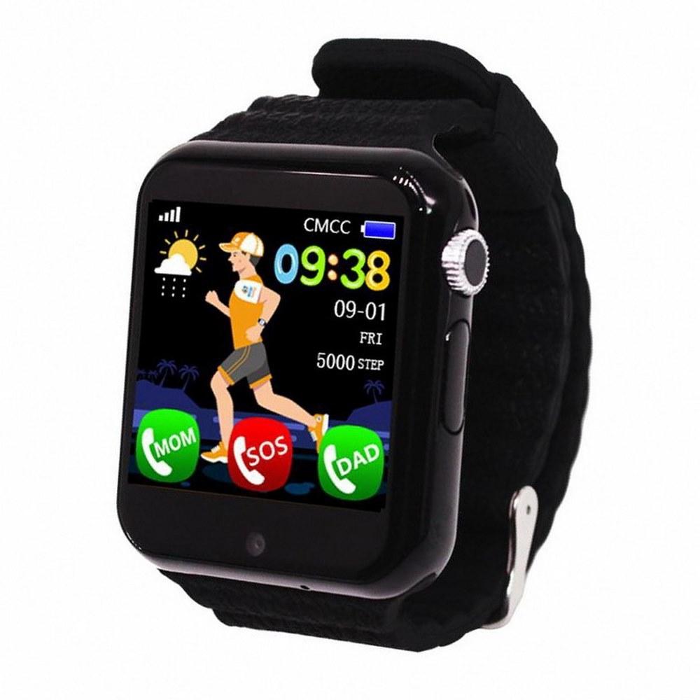 Smart Baby Watch X10 V7K модификация с Aladeng