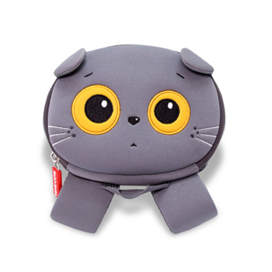 Рюкзак кот Басик (Baby Basik)