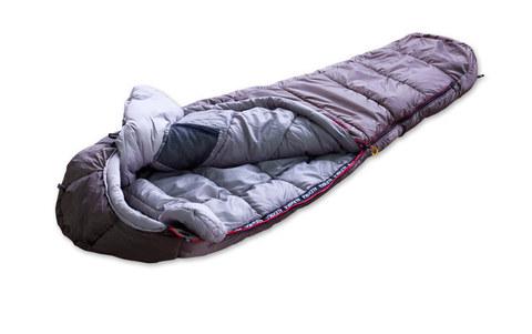 Спальник туристический зимний Alexika Aleut Compact