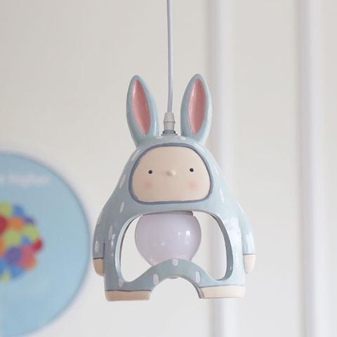 Подвесной светильник Lolo by Bamboo (A)