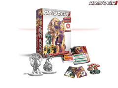 Aristeia! - Masters of Puppets (EXPANSIÓN 6)