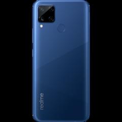Смартфон Realme C15 4/64GB Синий