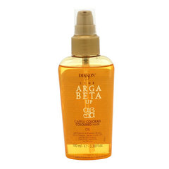 Dikson ArgaBeta Up Olio Capelli Colorati - Масло для окрашенных волос