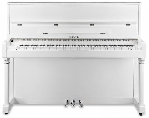 Акустические пианино Becker CBUP-118