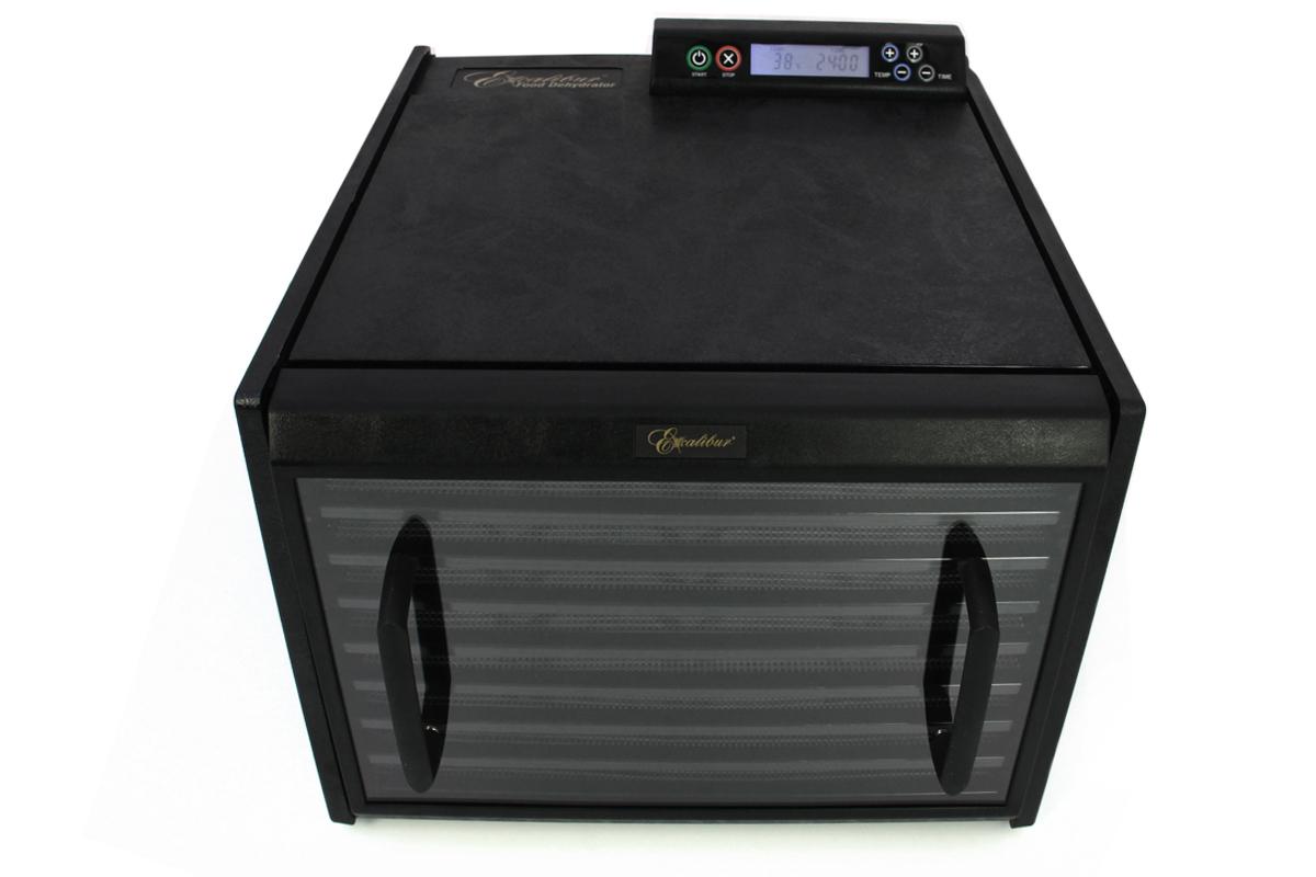 Дегидратор Excalibur Digital 9B (4948CDFB)