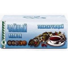 Напиток чайный Тонизирующий, 60г
