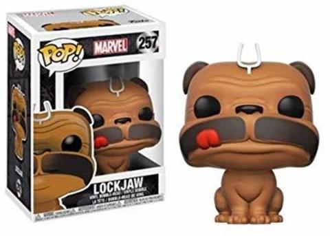 Lockjaw Funko Pop!    Локджо