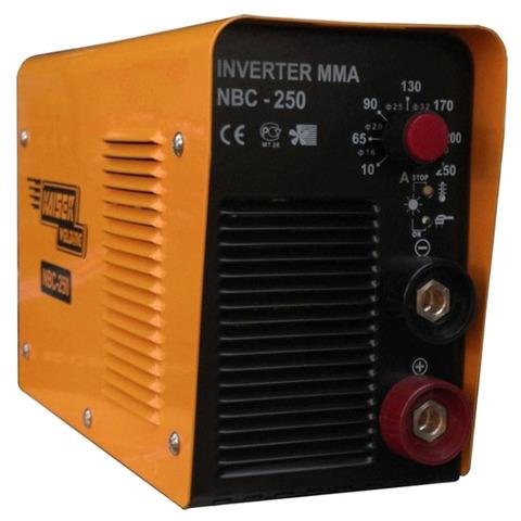 NBC-250 Сварочный Инвертор Kaiser