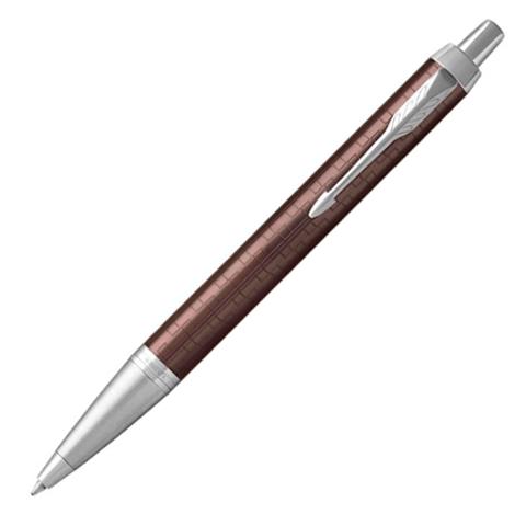 1931679 Parker IM Premium Brown CT Шариковая ручка
