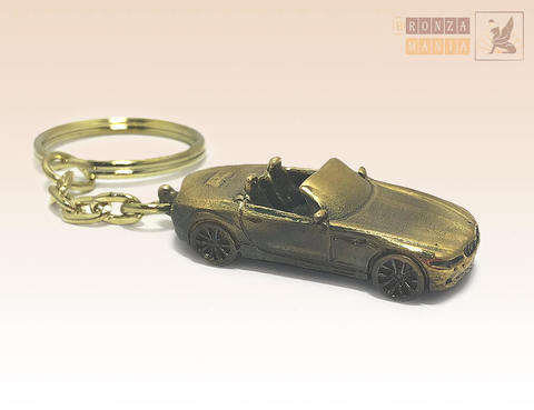 брелок Автомобиль BMW Z4 Родстер