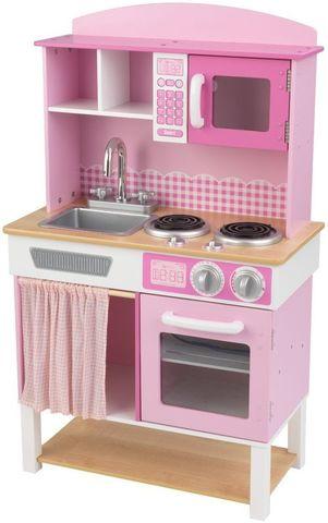 """Детская деревянная кухня """"Домашний шеф-повар"""" (Home Cooking Kitchen)"""
