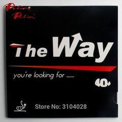 PALIO The Way