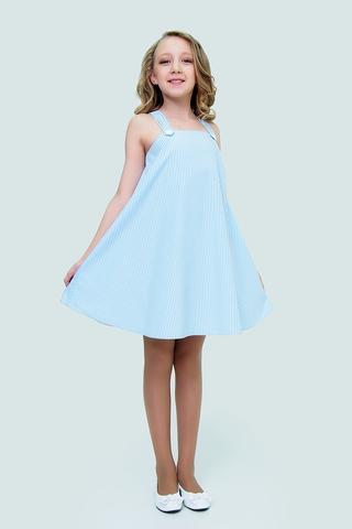 Платье детское + ремешок (артикул 2Л20-2)