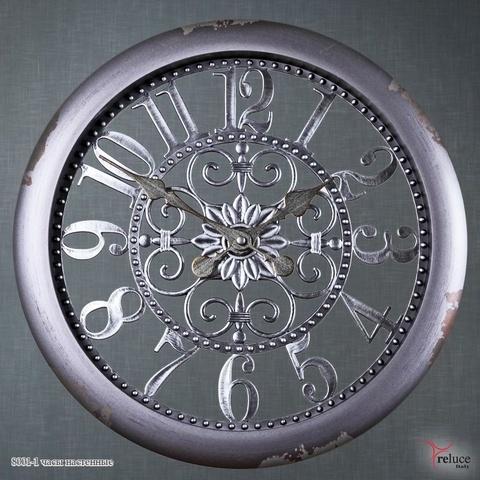 8001-1 часы настенные