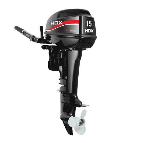 Лодочный мотор HDX R-series T 15 BMS