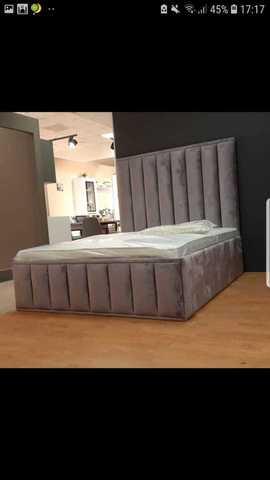 Кровать М1  (в наличии на складе)