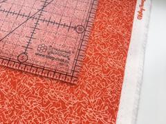 Ткань для пэчворка, хлопок 100% (арт. M0611)