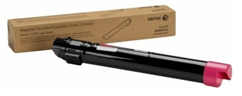 Картридж Xerox 106R01444 пурпурный