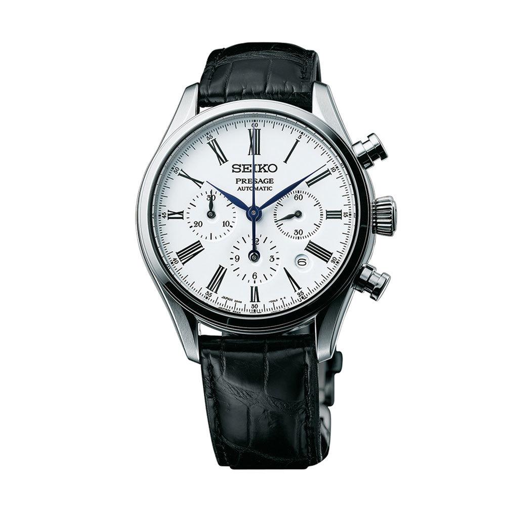 Наручные часы Seiko — Presage SRQ023J1
