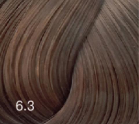 6.3 Бутикле 100 мл краска для волос