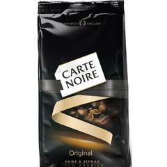Кофе в зернах Carte Noire 100% арабика 800 г