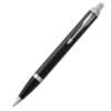 Parker IM Core - Black CT, шариковая ручка, M