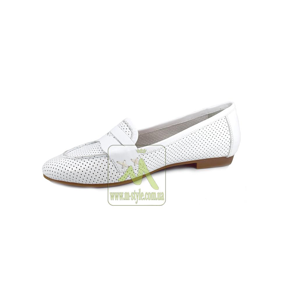 Туфли Estomod