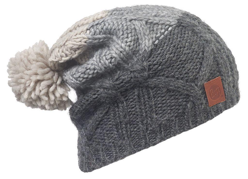 Шапки крупной вязки Длинная вязаная шапка Buff Braid Excalibur 1875.911.10.jpg