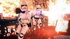 Xbox Store Россия: Star Wars: Battlefront II (цифровой ключ, русские субтитры)