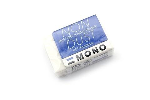 Ластик Tombow Mono Non Dust