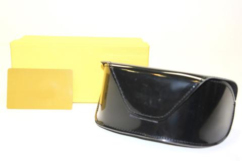 Футляр комплект для солнцезащитных очков 901001f Черный - фото