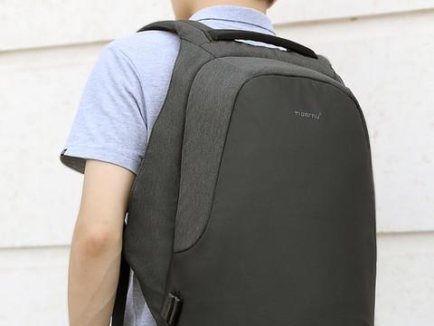 Картинка рюкзак городской Tigernu T-B3615B черный