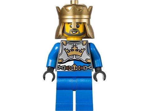 LEGO Juniors: Рыцарский замок 10676 — Knights' Castle — Лего Джуниорс Подростки
