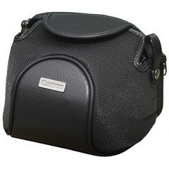 Чехол для фотоаппарата Canon PSC-2200 Black для Canon PowerShot SX1IS SX10IS SX20IS
