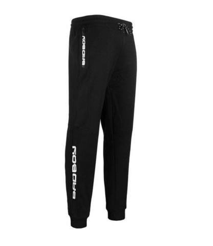 Штаны Bad Boy G.P.D Joggers - Black
