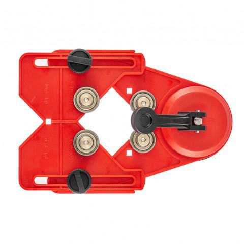 Кондуктор для алмазных сверл 14-82 мм Matrix
