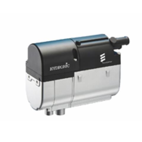Комплект Eberspacher Hydronic D5W SC 12 V c монтажным комплектом ENG