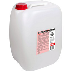 Моющее средство для сильнозагрязненных поверхностей Гипоклин СИП 20 л (концентрат)
