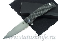 Shirogorov Hati M390 Carbon fiber
