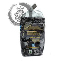Натуральный кокосовый уголь для кальяна Yahya Elegance под калауд 1 кг 72 шт