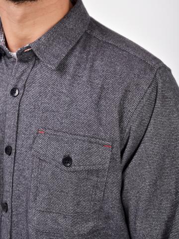 Рубашки д/р муж.  M922-01D-92MR