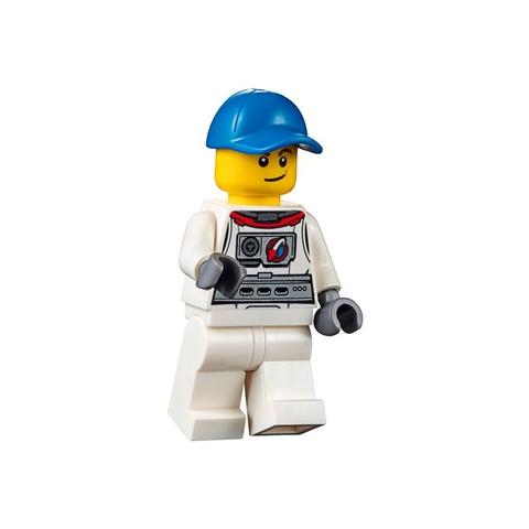 LEGO City: Набор «Космос» для начинающих 60077 — Space Starter Set — Лего Сити Город