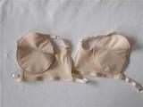 Вкладыш-лиф тканевый от пота, многоразовый, 1 шт